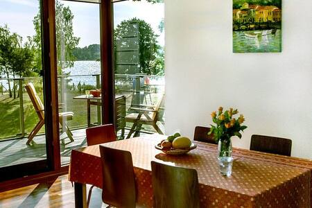 Apartament with a Lake View