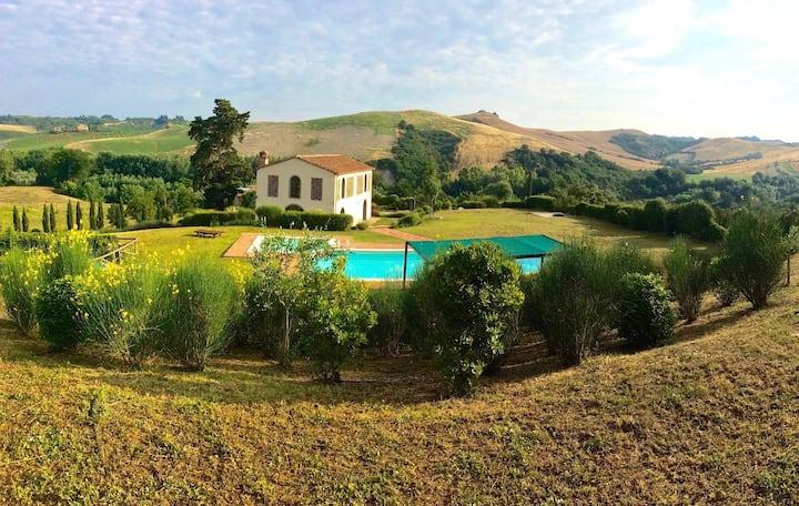 Villa Toscanella