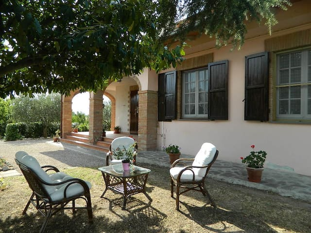 "Appartment ""Gaggiolo"" - Holiday at Trasimeno Lake"