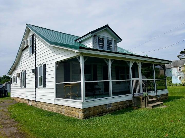 Bayside Cottage