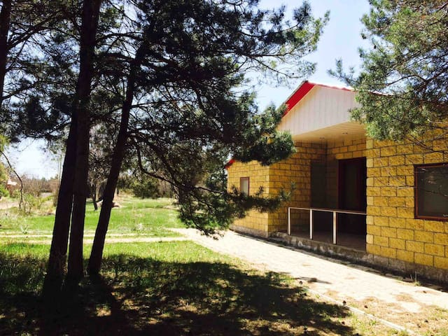 Cottage For Rent In Lavanda City On The Lake Sevan