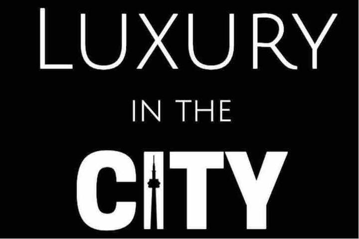 Luxury In The City (Upper Floors Only)