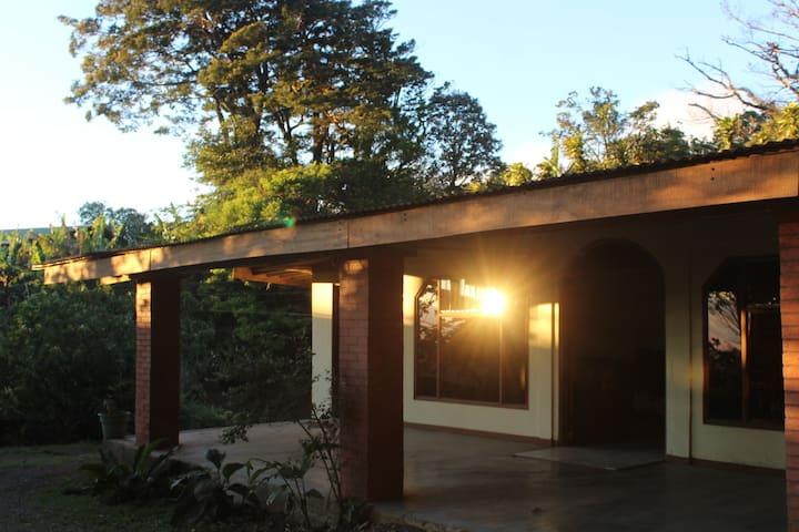 Casa Monte Isabel