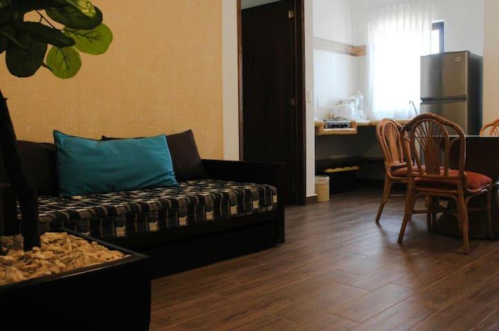 Preciosas Suites en San Blas, te van a encantar!!