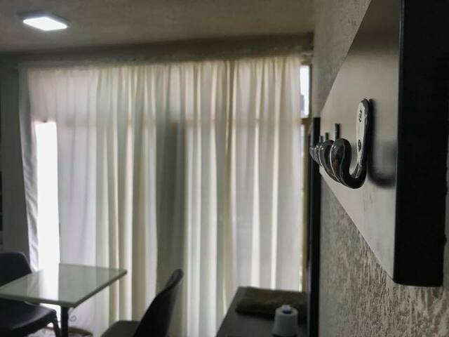 HPR HOTEL PLAZA REFORMA