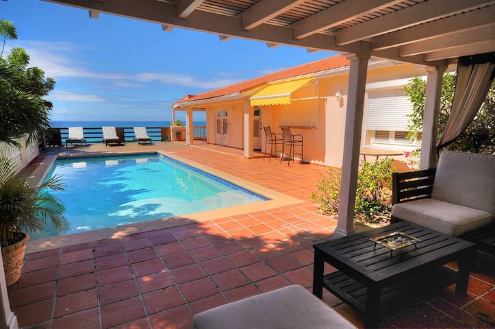 Provence - Ideal for Couples and Families, Beautiful Pool and Beach - Pelican Key - Vila