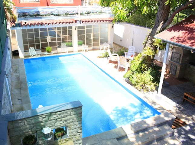 Casa Zunzun - Havana