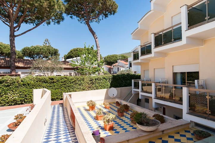 Hotel La Playa, 4 stelle Offerta - Sperlonga - Bed & Breakfast