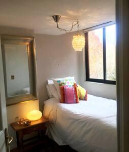Habitación en Hermoso y Tranquilo Condominio