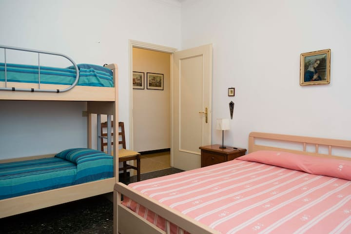Appartamento Aleandro