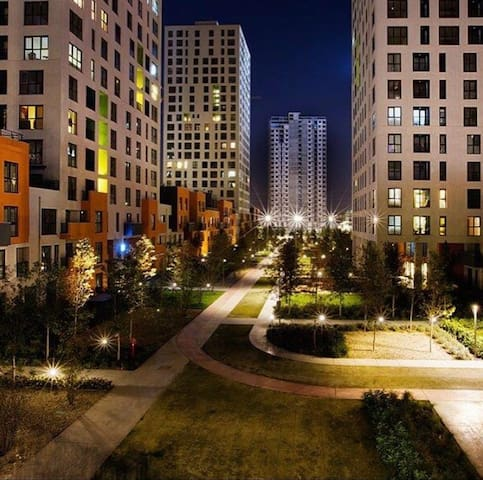viola luxury apartments group