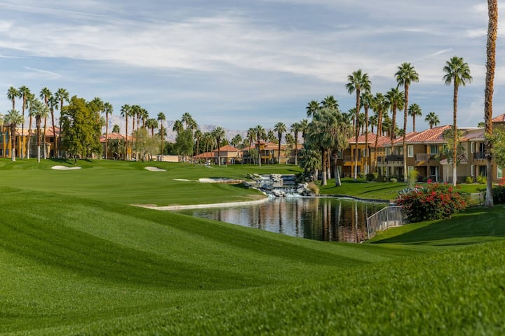 Marriott Desert Springs II - 1 Bedroom Villa