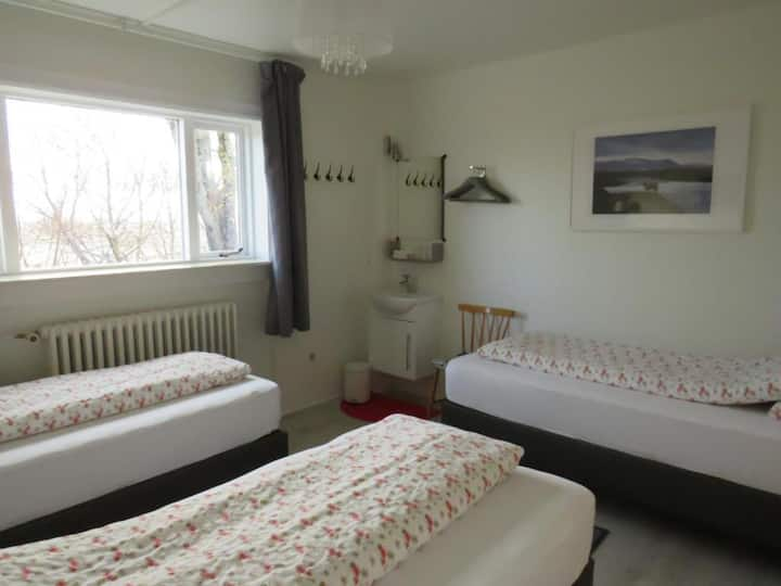 Guesthouse Kálfafellsstadur
