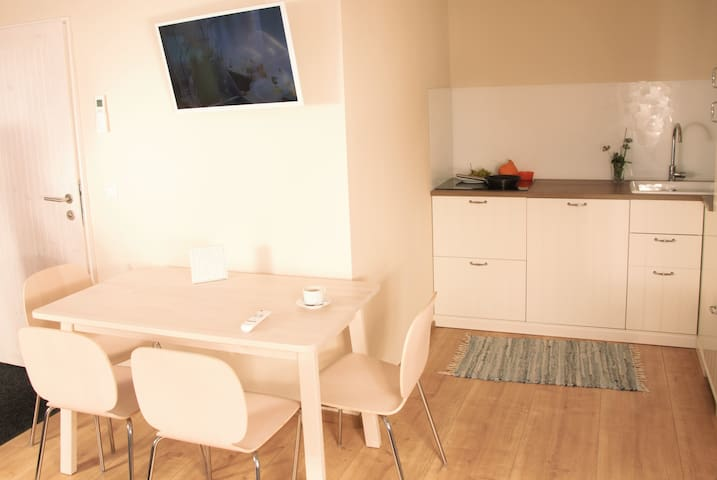 Sabines Apartments Studio