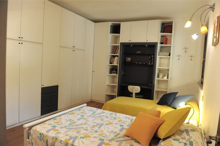 Camera 2/Bedroom 2