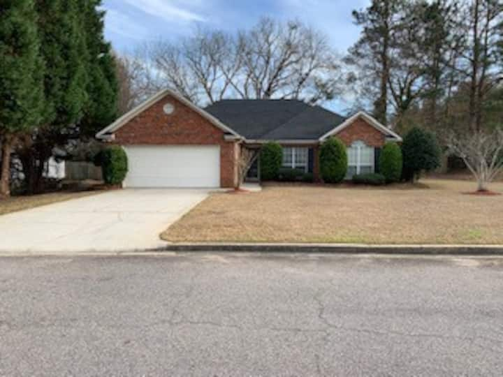 Masters rental within 10 miles of Augusta National