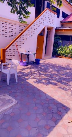 Chief's Haven, Accra 5mins drive to Osu, KIA, Mall
