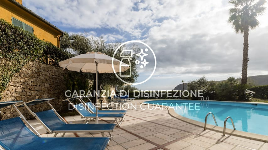 Italianway -Il Borgo apartments A4