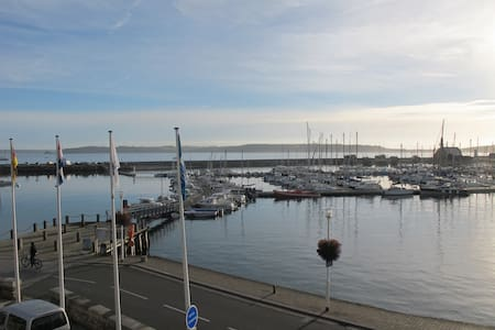 Beautiful apartment - Camaret - sur- Mer - Camaret-sur-Mer