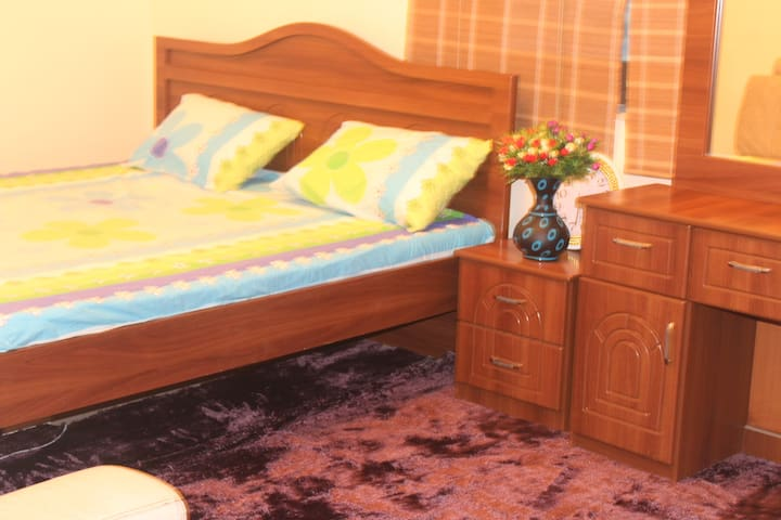 Fully furnished room available in Al Nahda 2 Dubai - Dubai - Wohnung