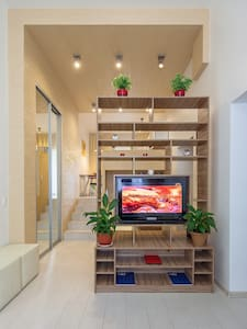Апартаменты на Максимова, 5 - Yaroslavl'