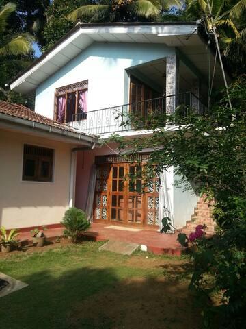 Green Nature Villa