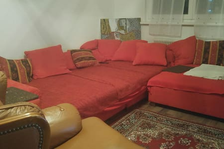 Cosy Private Room in Modern Flat - Innsbruck - Apartmen