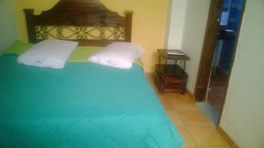 Hotel Tuta zua Real