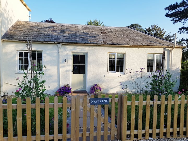 Stunning 2 bedroom cottage in East Devon