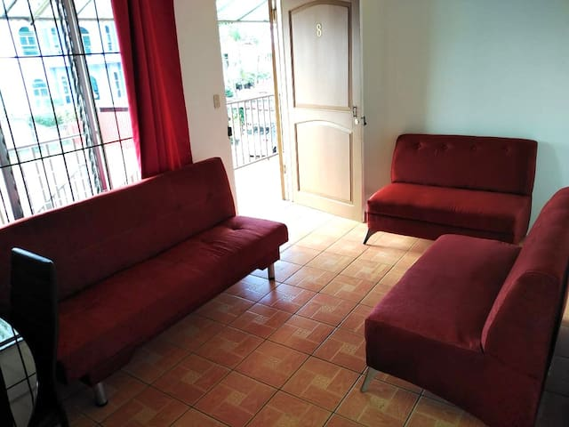 Comfortable Apartment in Cuidad Quesada