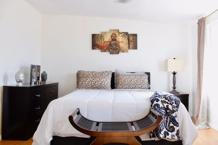 Miles From Park Entrance/Amenities
