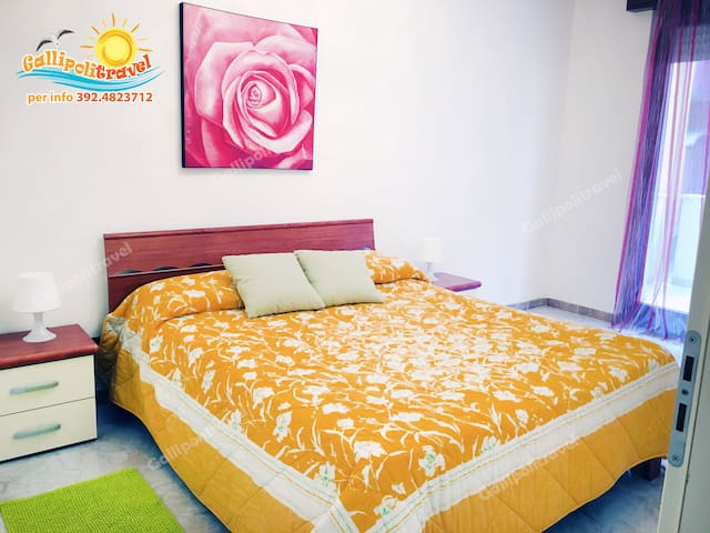 Rosa Virginia Apartament H 2/2 Gallipolitravel