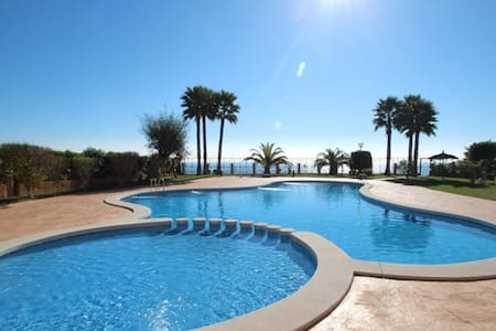 NEW apartment on foot from a beach!Seaview5STAR - Cabo Roig - Apartment-Hotel