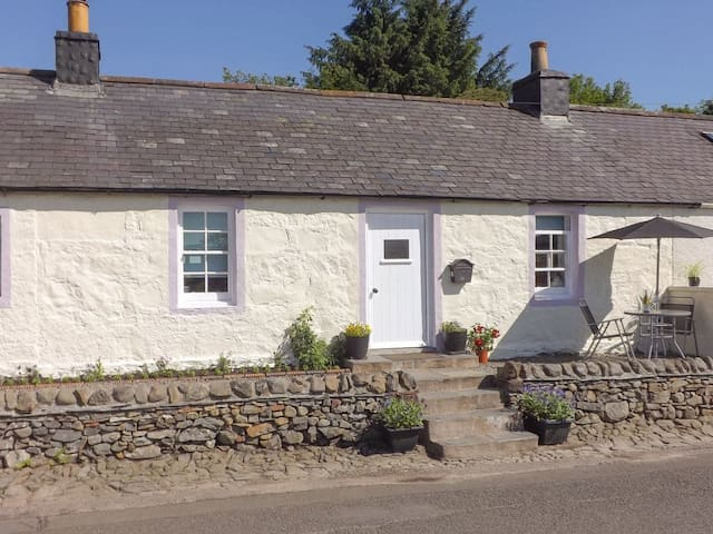 Lilac Cottage (UK5845)