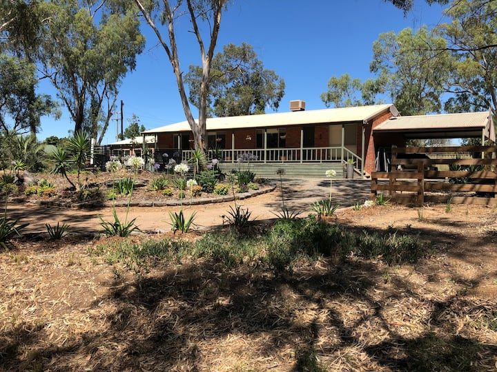 Echuca House Retreat