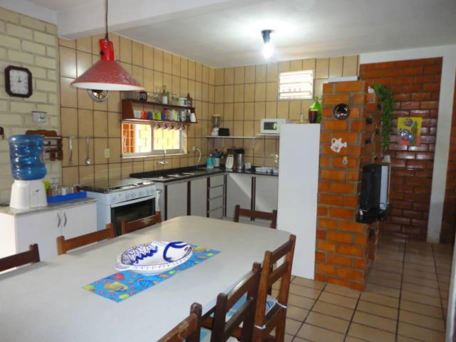 Copa/ Cozinha