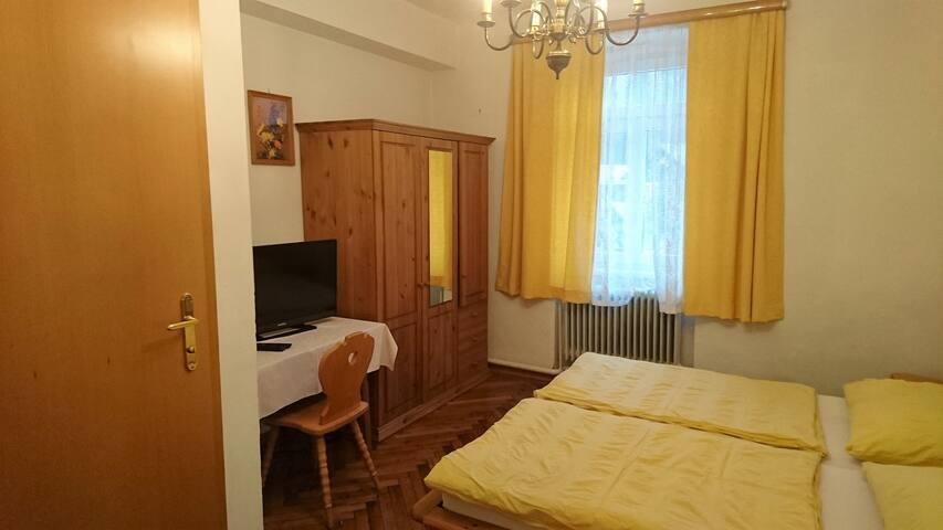 Zimmer mit Frühstück - Strohmarkt - Bed & Breakfast