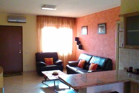 Appartamento ottima posizione tutti confort - Sestu - Apartament