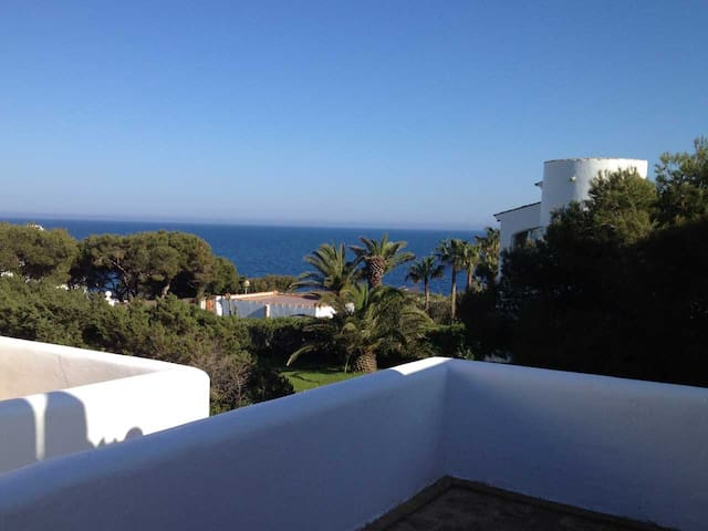 Apartment mit Terrasse, Grill, Pool - Cala D'Or
