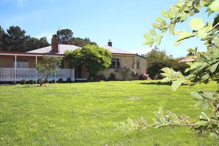 TITANIA FARM HOUSE - Oberon - Hus