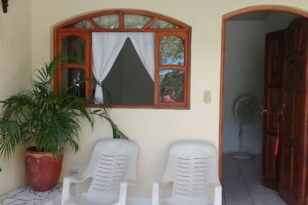 Guest House Castro - Private Room 2