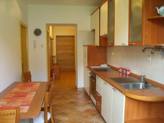 Apartment 2000 Tolmin