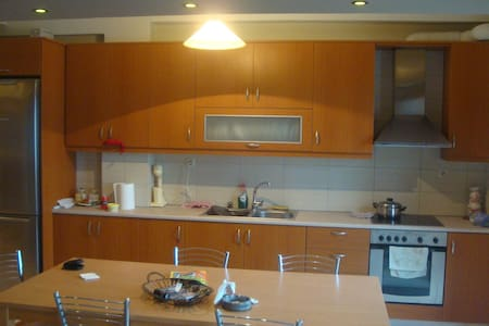 appartment tsoytsoyros - Tsoutsouros