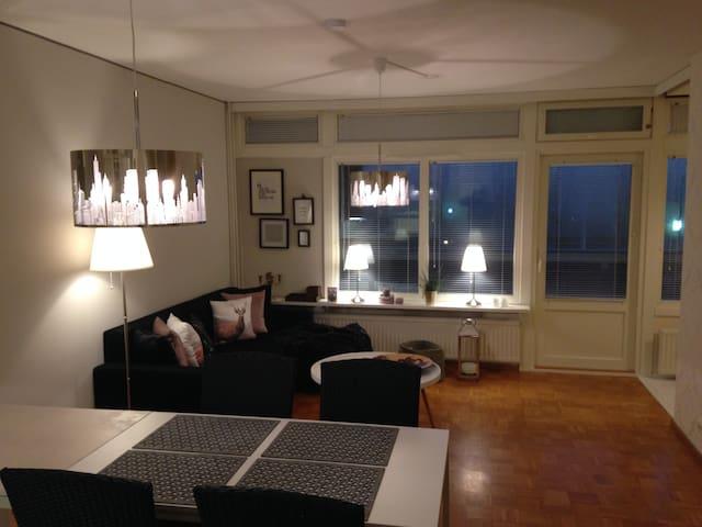 Cozy two-room apartment - Espoo - Apartemen