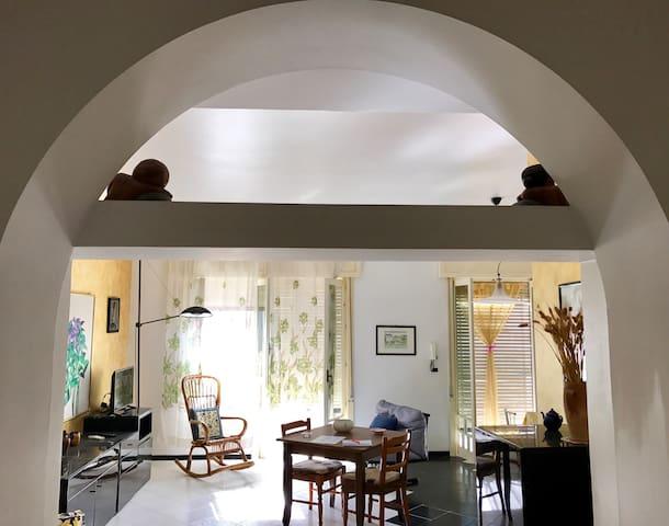 Shiny Apartment near_Noto&Siracusa