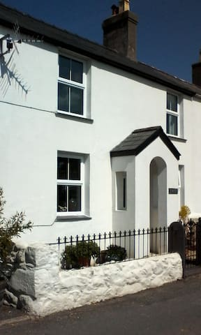 Charming cottage B and B - sleeps up to 2 people - Llanarmon - Wikt i opierunek
