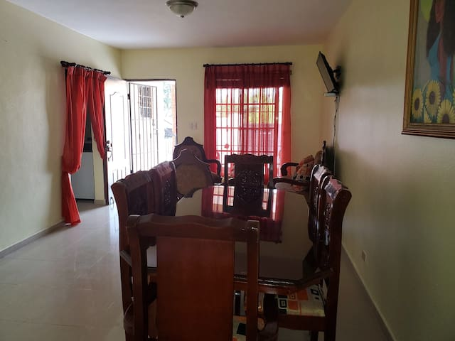 Jarabacoa Apartment