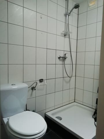 Bad / Bath room