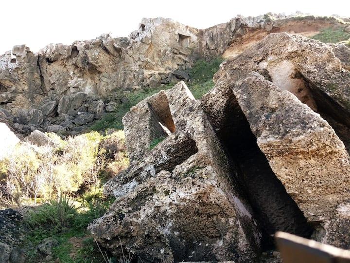 Necropoli fenicio-punica