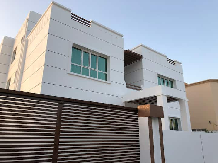 Your home in muscat